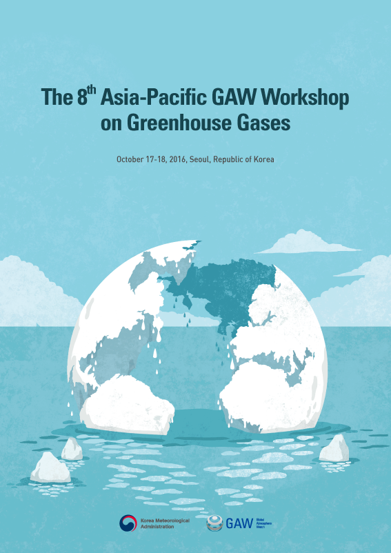The 8th Asia-Pacific GAW Workshop